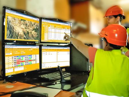 Logimine Fleet management system-On-site training