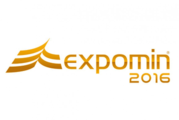 25-29 April 2016 – EXPOMIN
