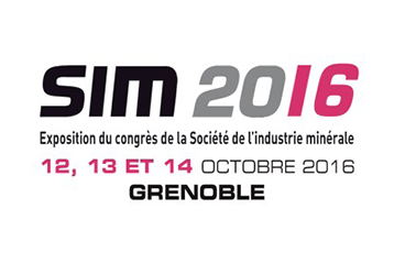 SIM back in Grenoble