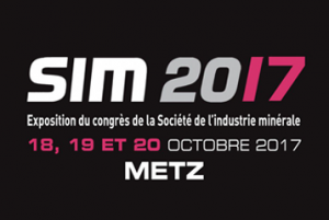 66th Mineral Industry Congress, Metz, France